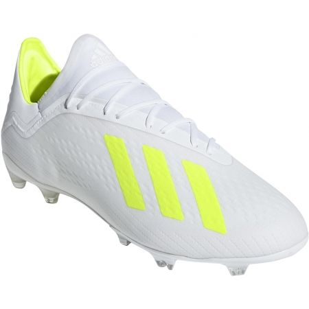 Men's football boots - adidas X 18.2 FG - 3