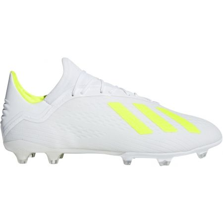 Men's football boots - adidas X 18.2 FG - 1