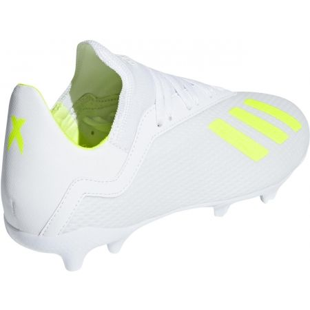Kids' football boots - adidas X 18.3 FG J - 6