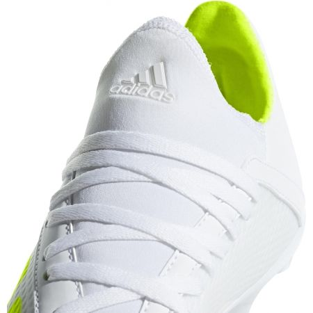 Kids' football boots - adidas X 18.3 FG J - 7