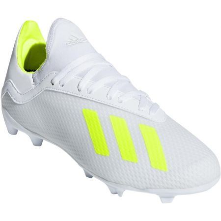 Kids' football boots - adidas X 18.3 FG J - 3