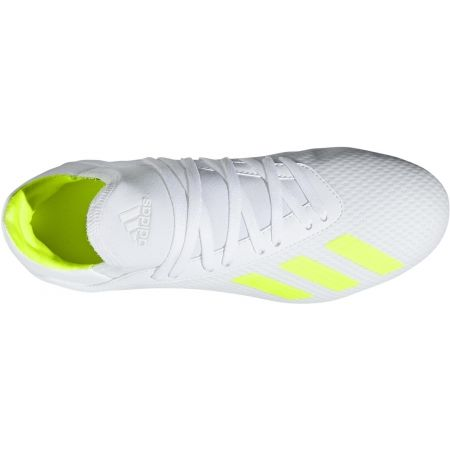 Kids' football boots - adidas X 18.3 FG J - 4