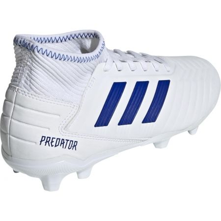 Kids' football boots - adidas PREDATOR 19.3 FG J - 6