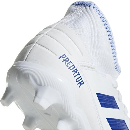 Kids' football boots - adidas PREDATOR 19.3 FG J - 8