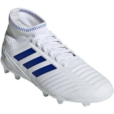 Kids' football boots - adidas PREDATOR 19.3 FG J - 3