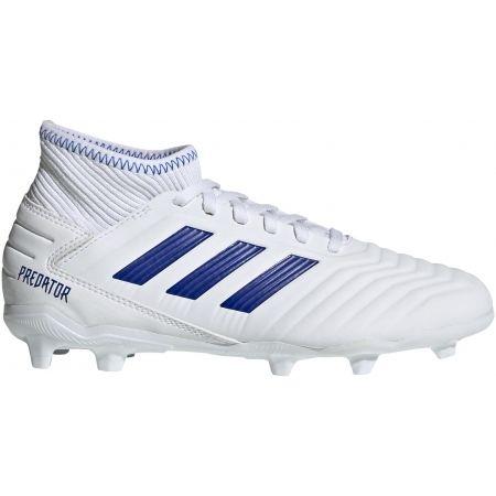 Kids' football boots - adidas PREDATOR 19.3 FG J - 1