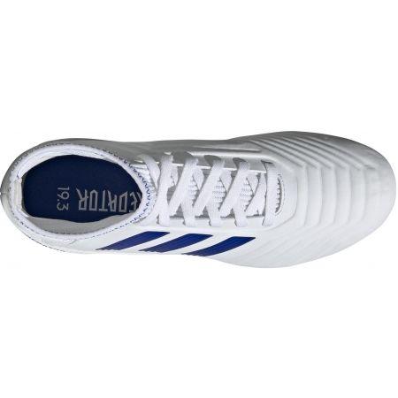 Kids' football boots - adidas PREDATOR 19.3 FG J - 4