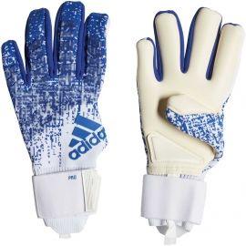adidas PREDATOR PRO - Pánské brankářské rukavice