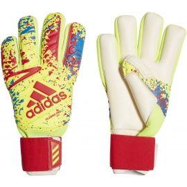 adidas CLASSIC PRO - Мъжки вратарски ръкавици