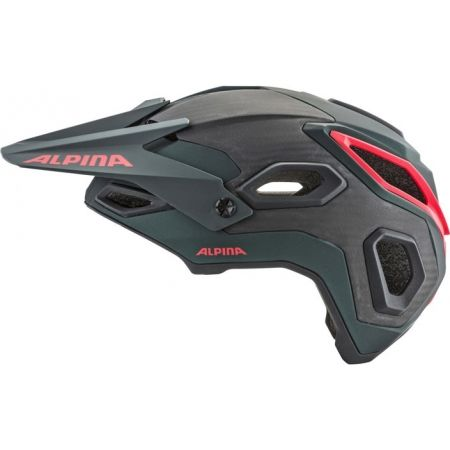 Cycling helmet - Alpina Sports ROOTAGE - 2