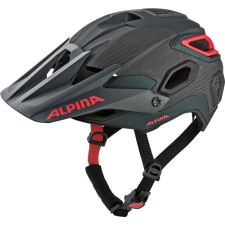 Cycling helmet - Alpina Sports ROOTAGE - 1