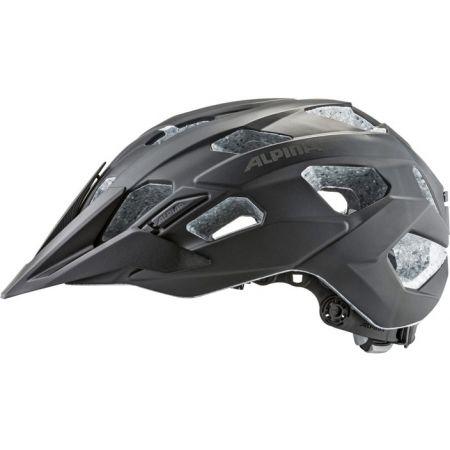Cycling helmet - Alpina Sports ANZANA LE - 2