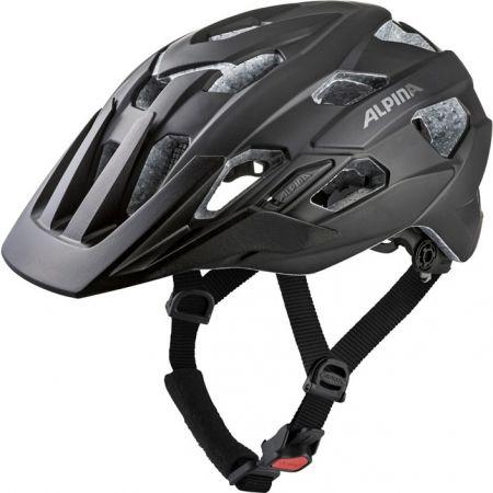 Alpina Sports ANZANA LE - Cyklistická helma