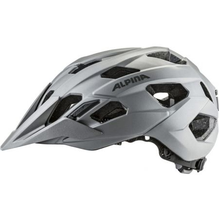 Cască ciclism - Alpina Sports ANZANA LE - 2