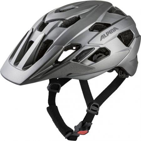 Cycling helmet - Alpina Sports ANZANA LE - 1