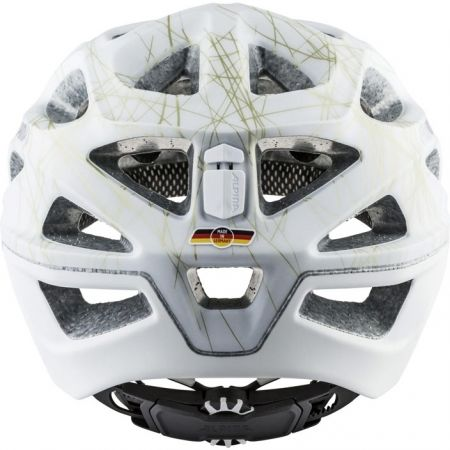 Cyklistická helma - Alpina Sports MYTHOS 3.0 L.E. - 4