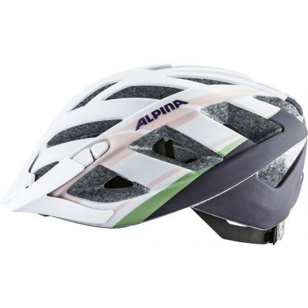 Cyklistická helma - Alpina Sports PANOMA 2.0 LE - 2
