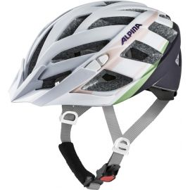 Alpina Sports PANOMA 2.0 LE - Kask rowerowy