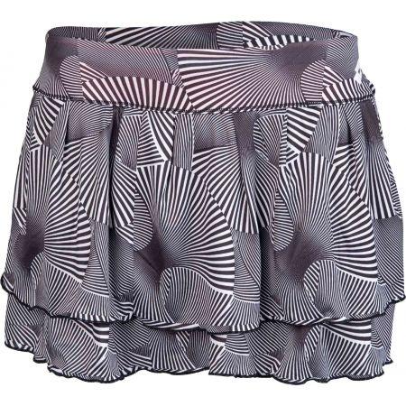 Dámská tenisová sukně 2v1 - Lotto TENNIS TECH SKIRT PRT PL W - 2