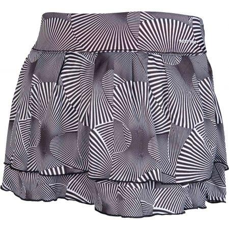 Dámská tenisová sukně 2v1 - Lotto TENNIS TECH SKIRT PRT PL W - 4