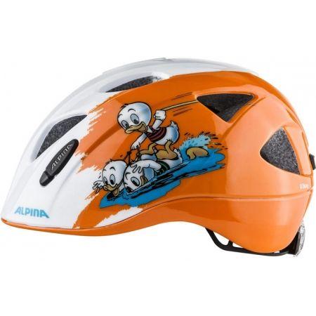 Cască ciclism copii - Alpina Sports XIMO - 2