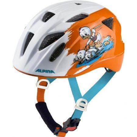 Cască ciclism copii - Alpina Sports XIMO - 1