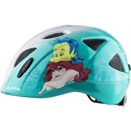 Girls' cycling helmet - Alpina Sports XIMO - 2