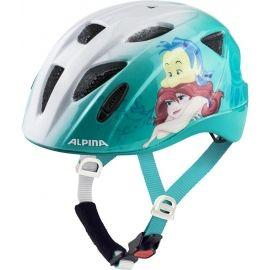 Alpina Sports XIMO - Dívčí cyklistická helma