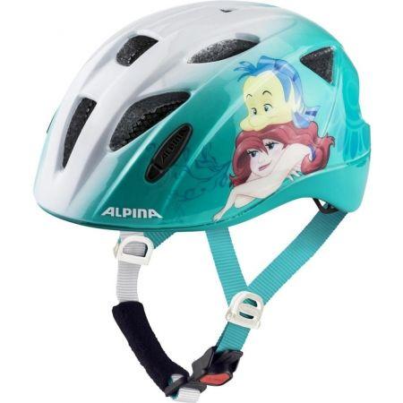 Girls' cycling helmet - Alpina Sports XIMO - 1