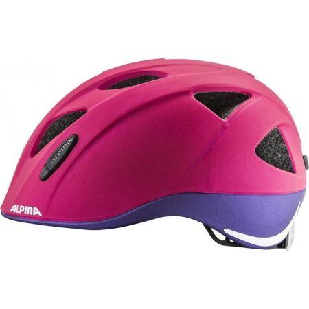 Cască ciclism - Alpina Sports XIMO LE - 2