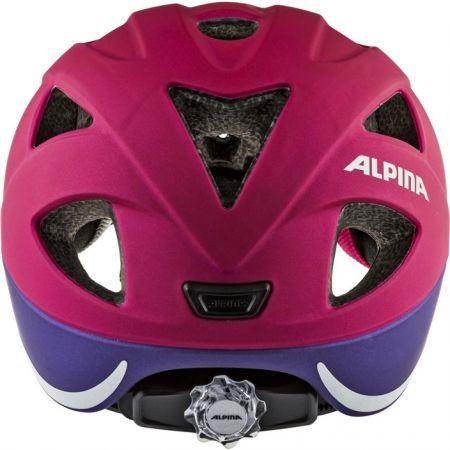 Cască ciclism - Alpina Sports XIMO LE - 4