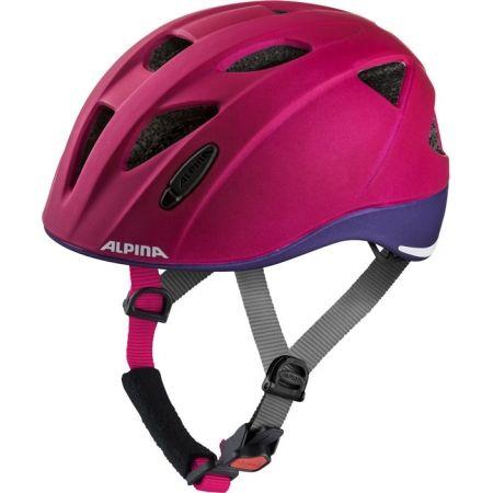 Cască ciclism - Alpina Sports XIMO LE - 1
