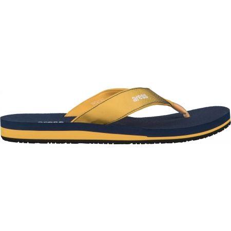 Men's flip-flops - Aress URBAN - 3