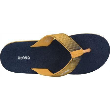 Men's flip-flops - Aress URBAN - 5