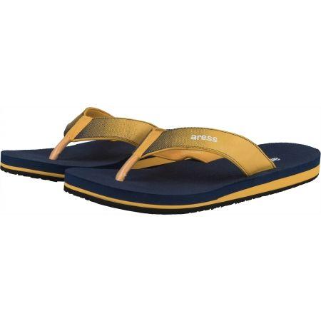 Men's flip-flops - Aress URBAN - 2