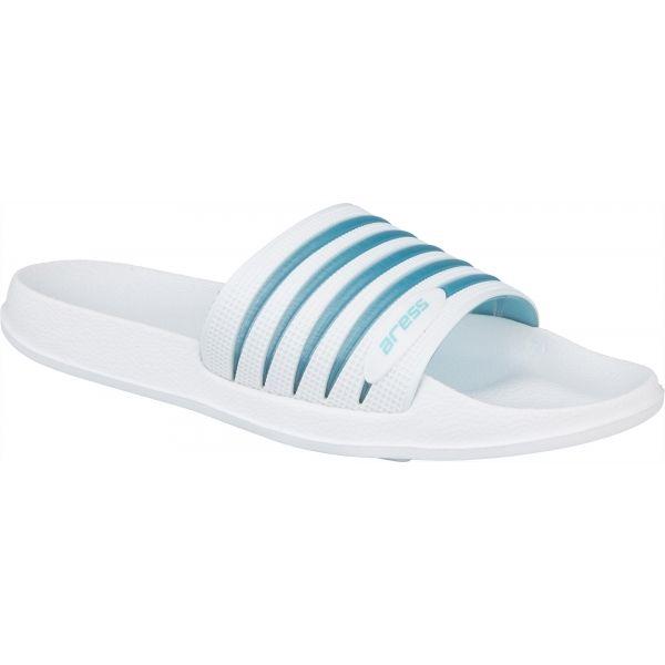 Aress XERAS fehér 39 - Női papucs