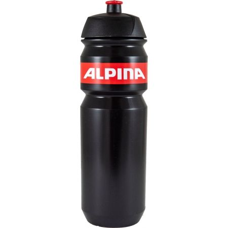 Sports bottle - Alpina Sports BOTTLE 0,7l
