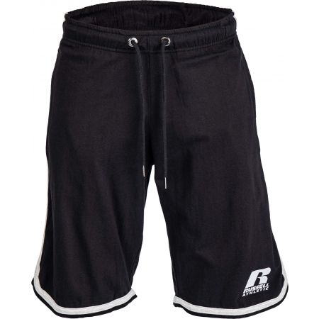 Russell Athletic LONG SHORTS - Pánske šortky