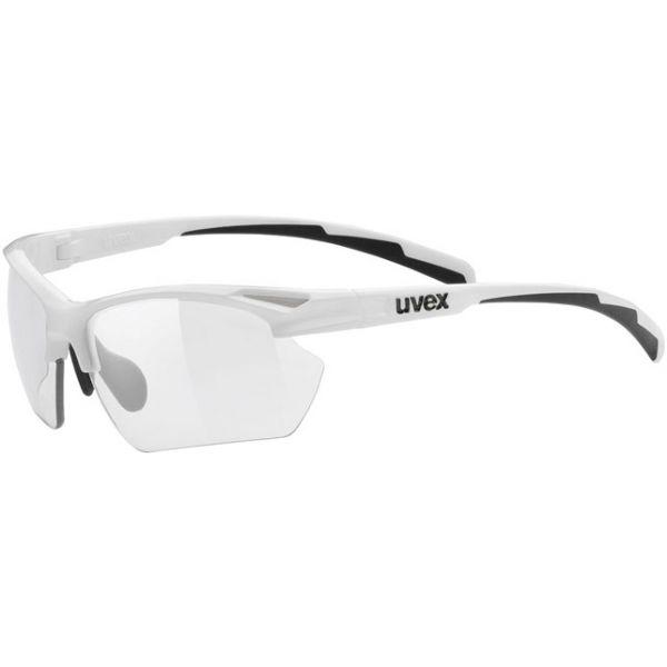 Uvex OKULIARE SPORTSTYLE 802 SMALL VARIO - Slnečné okuliare