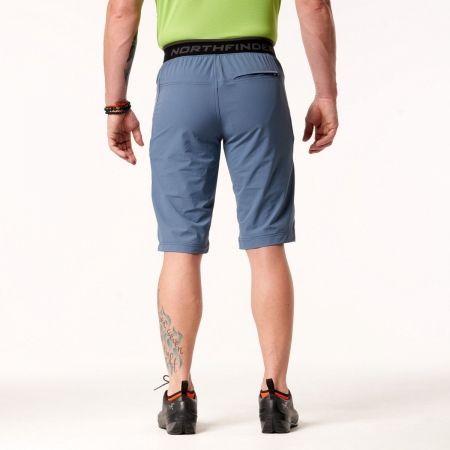 Pánske šortky - Northfinder GRIFFIN - 7