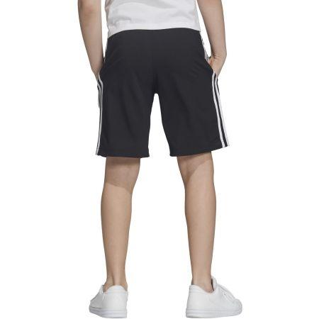 Chlapecké šortky - adidas ESSENTIALS 3S WOVEN SHORT - 5