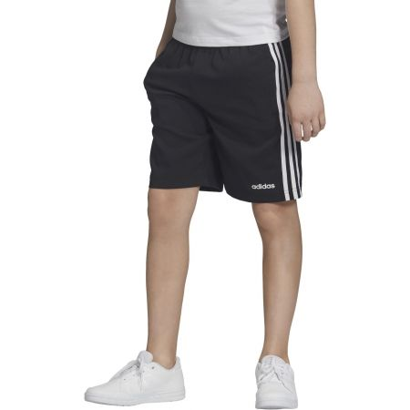 adidas ESSENTIALS 3S WOVEN SHORT - Jungen Shorts
