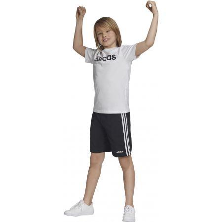 Chlapecké šortky - adidas ESSENTIALS 3S WOVEN SHORT - 6