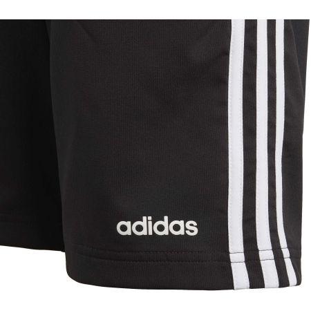 Chlapecké šortky - adidas ESSENTIALS 3S WOVEN SHORT - 9