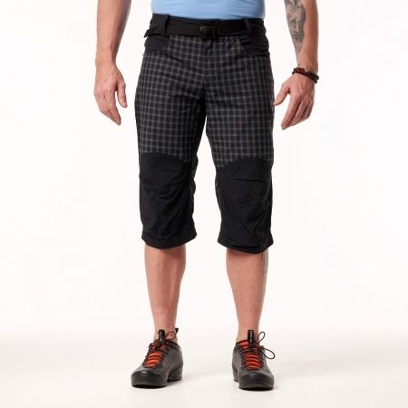 Men's 3/4 shorts - Northfinder MAURICIO - 6