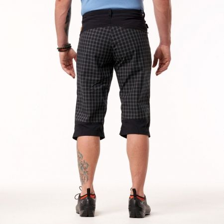 Men's 3/4 shorts - Northfinder MAURICIO - 7