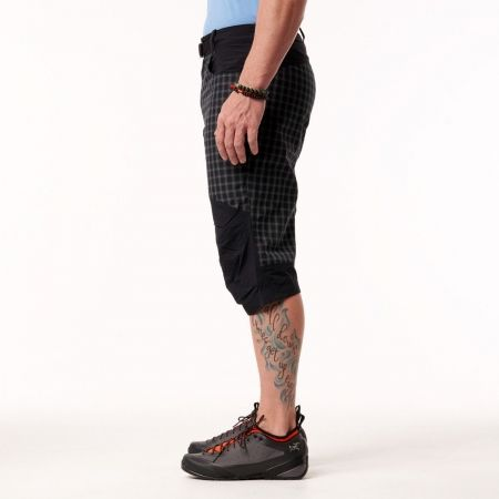 Men's 3/4 shorts - Northfinder MAURICIO - 8