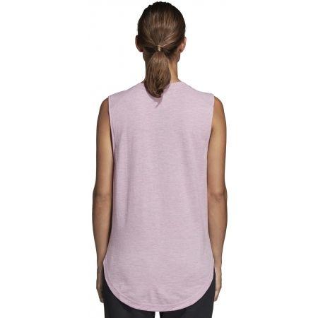 Women's T-shirt - adidas W ID WINNERS MT - 3