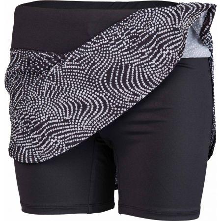 Dámská sportovní sukně - Lotto X-RUN SKIRT PRT PL W - 3