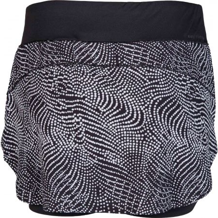 Dámská sportovní sukně - Lotto X-RUN SKIRT PRT PL W - 4